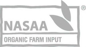 The National Association for Sustainable Agriculture, Australia logo