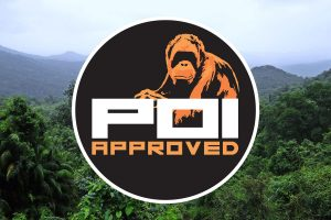 Palm Oil Investigations Certification Logo
