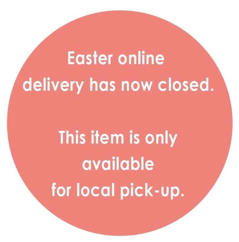 easter delivery message