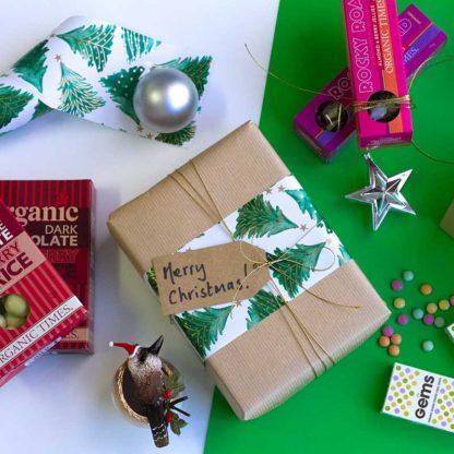 Organic Times Christmas gift sets