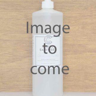 a 5 litre bottle of hand sanitiser